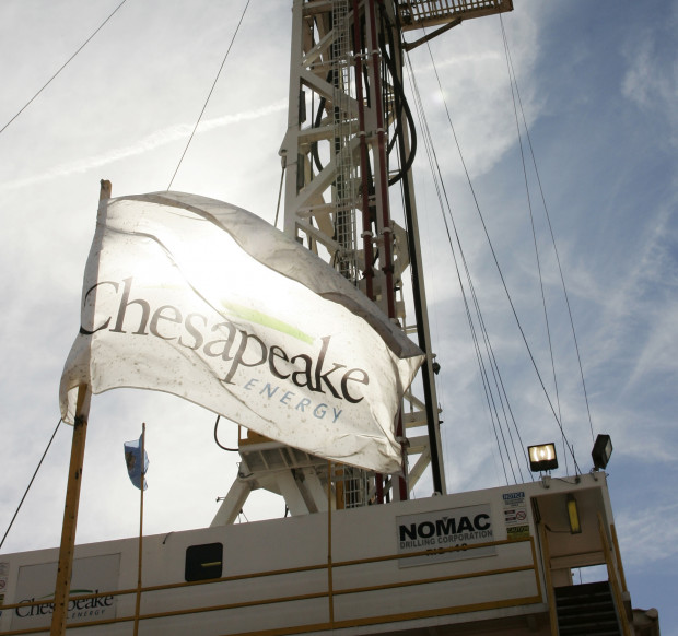Bradford County has nearly 1,000 acres leased to Chesapeake Energy and is considering suing the company for allegedly underpaying royalties.