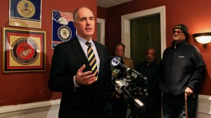 Sen. Bob Casey is criticizing the Obama administration's Clean Power Plan.
