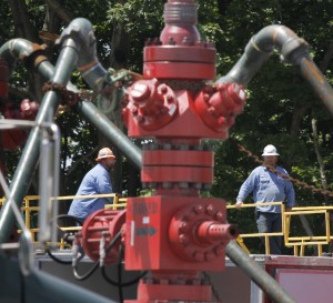 The Pennsylvania Independent Oil and Gas Association objects to the way Gov. Wolf's administration has handled changes to drilling regulations.