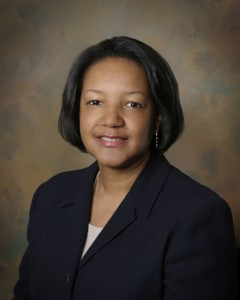 Gladys Marie Brown is the new Chair of the Public Utility Commission.