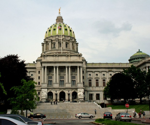 Pennsylvania has been without a state budget for nearly four months.
