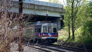 SEPTA has plans to use Marcellus Shale gas to power commuter lines.