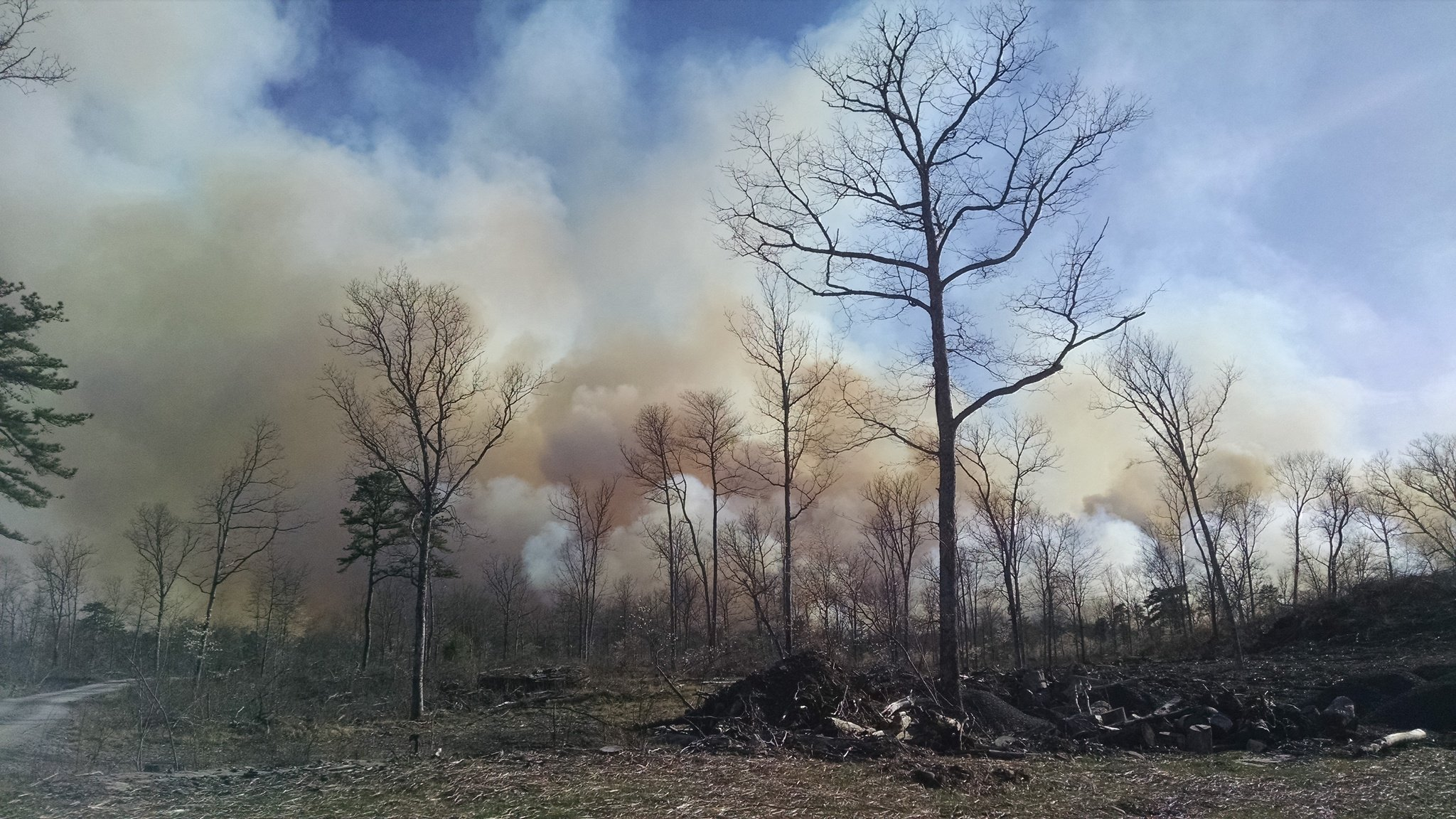 Pike Natural Gas >> Pocono forest fire destroys more than 8,000 acres ...
