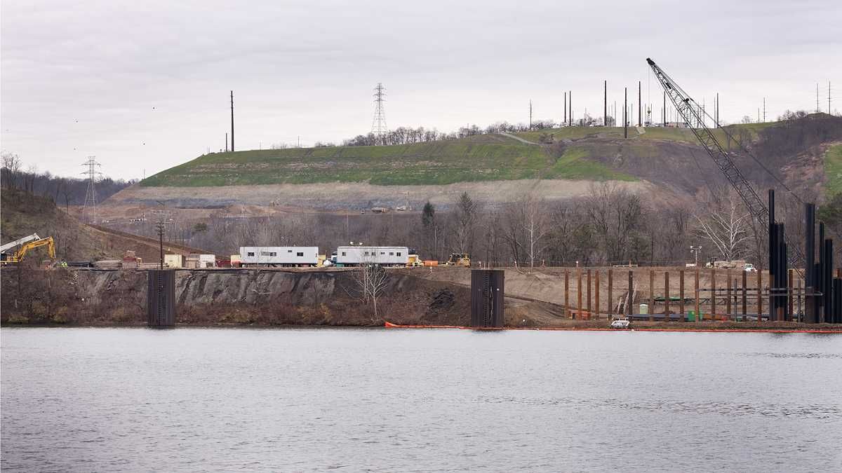 Beaver County 'upskills' to prepare for Shell plant