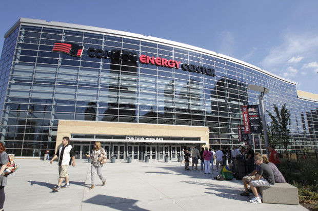 The Consol Energy Center in Pittsburgh will now be called the PPG Paints arena.