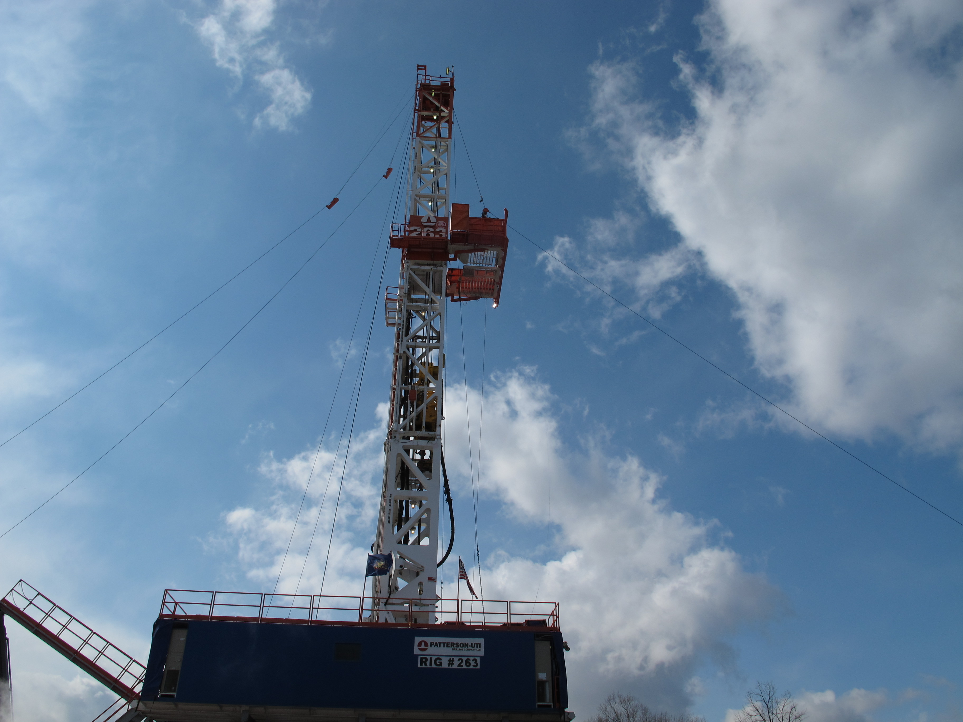 With Governor S Signature Maryland Becomes Third State To Ban Fracking Stateimpact Pennsylvania