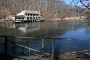 Broomall Lake in Media, Delaware County.
