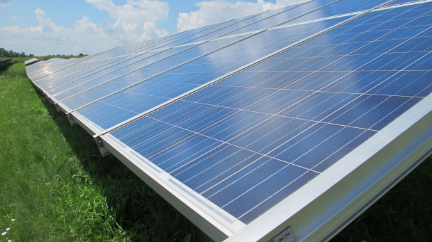 "The state is launching a federally-funded program called ""Finding Pennsylvania's Solar Future."""