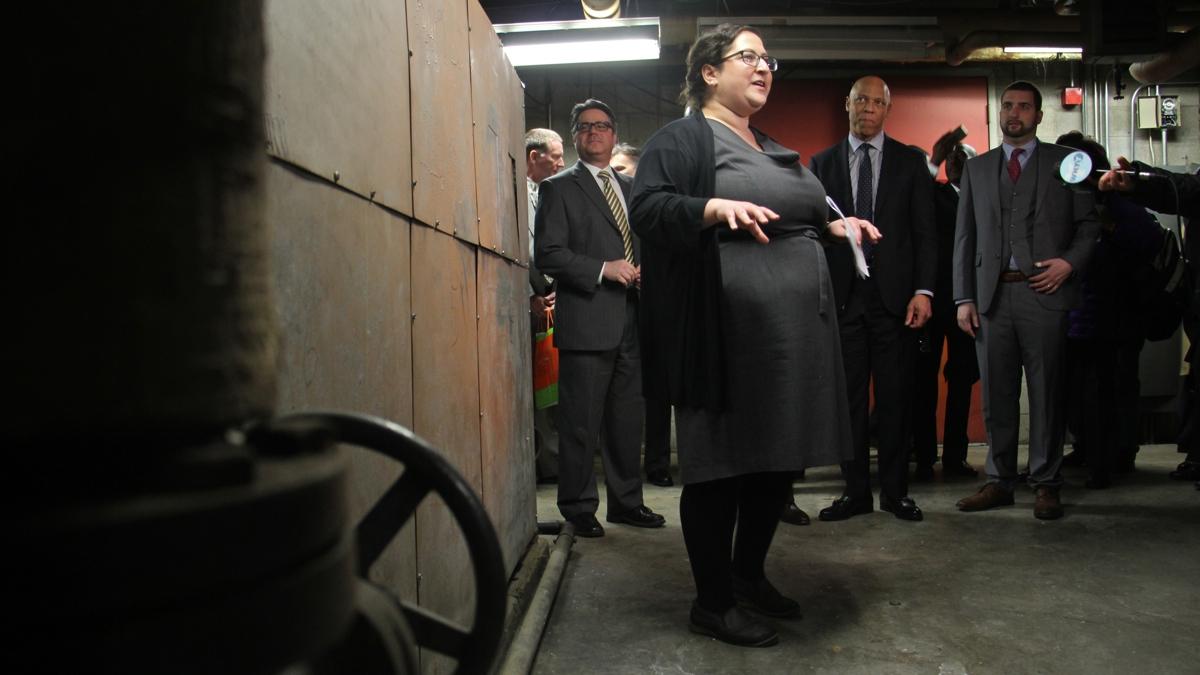 Philadelphia Schools Announce Plan To Cut Energy Bills In