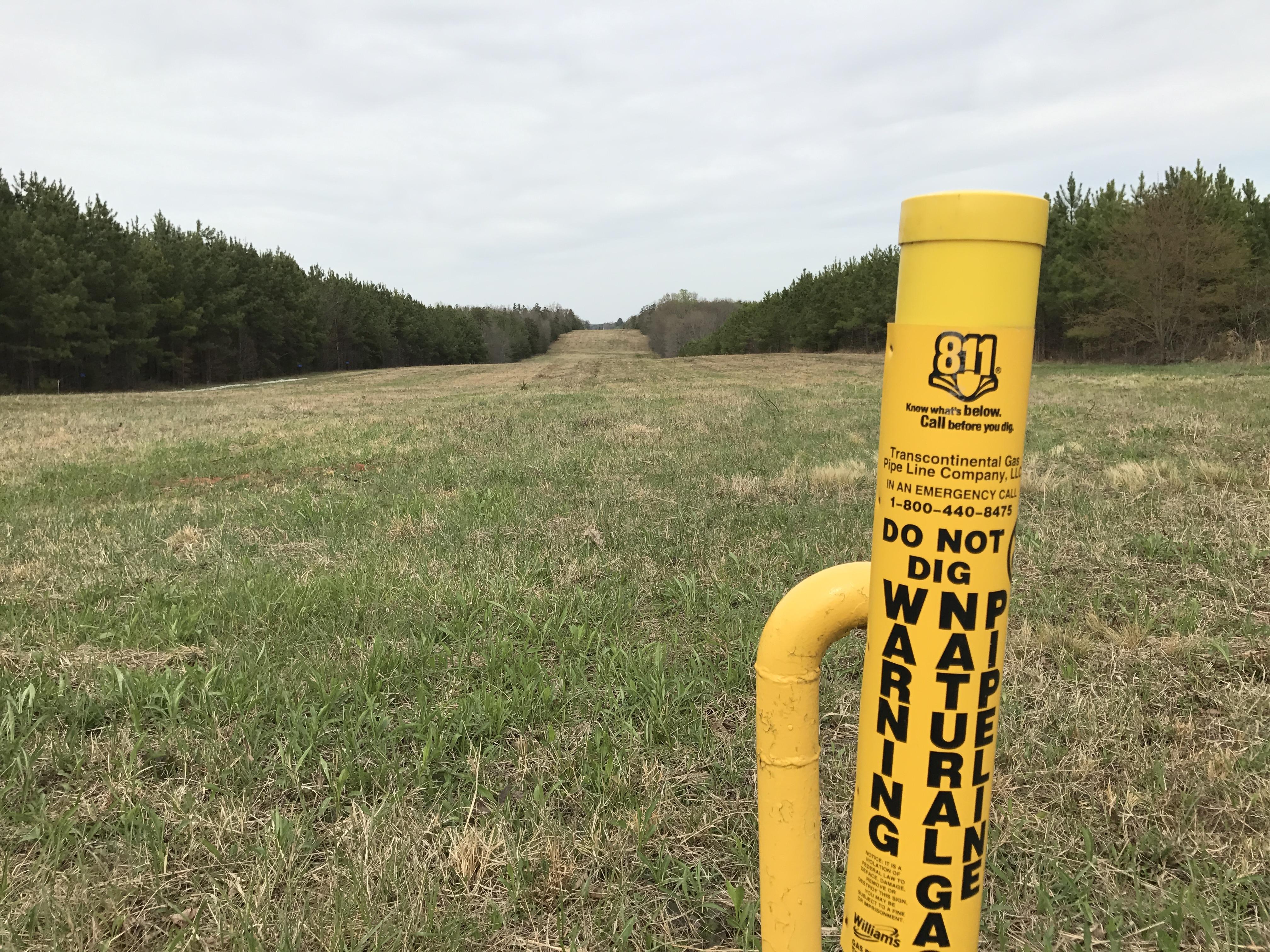 Pipeline agency fails to explain how it assesses risk prioritizes