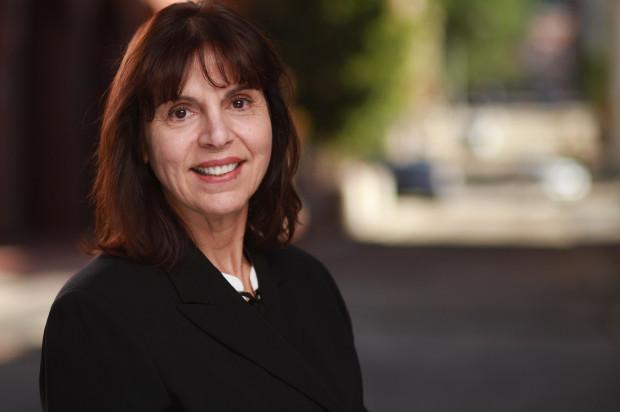 Jacquelyn Bonomo, CEO of PennFuture. Image: PennFuture