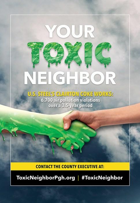 toxic ad