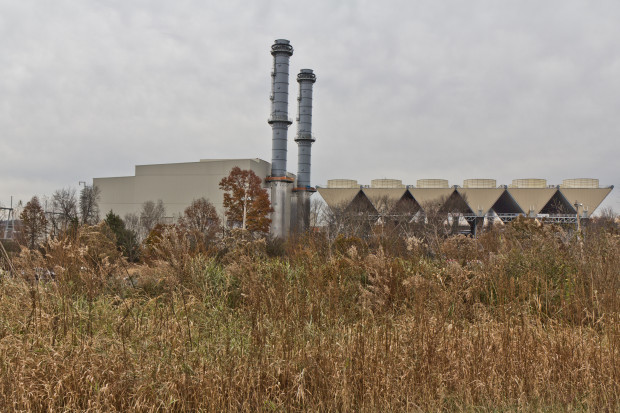 CPV's Valley Energy Center in Wawayanda, NY sits on 122 acres and would generate 650 megawatts of power. It will rely on Marcellus Shale gas from Pennsylvania.