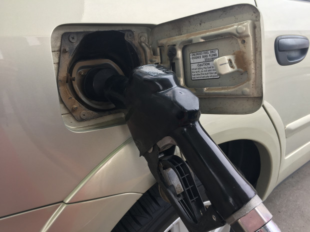 Gasoline prices are expected to climb to $3 per gallon this week in Pennsylvania.