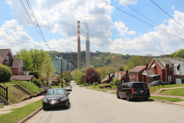 An environmental group says it will sue Cheswick Generating Station in Springdale, Pa., accusing it of violating its air pollution permit. In a letter to the plant's owner, the Sierra Club says Cheswick is allowing soot and coal ash to fall on the surrounding community.