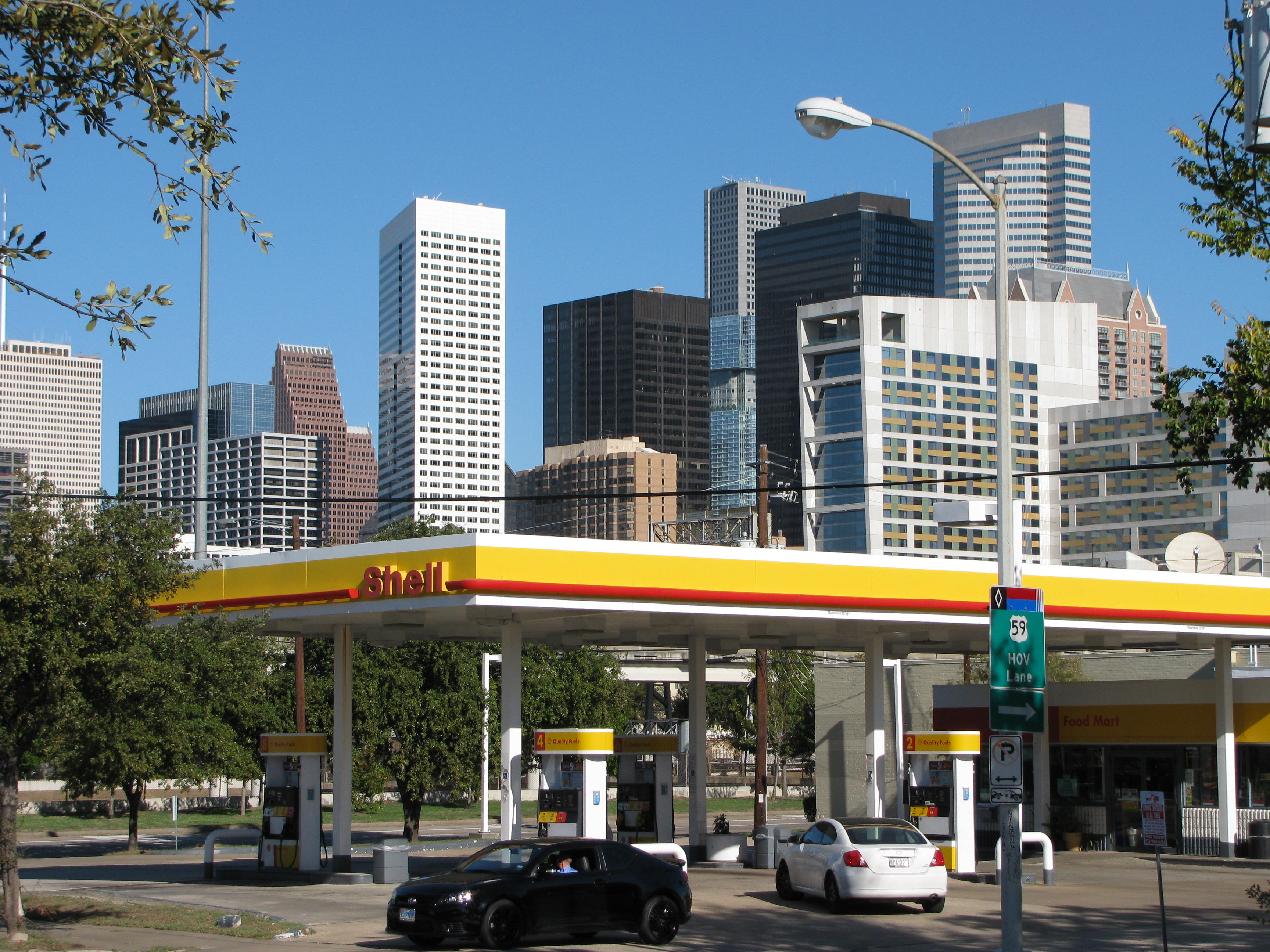 Who Wants To Topple Houston From Atop Energy World