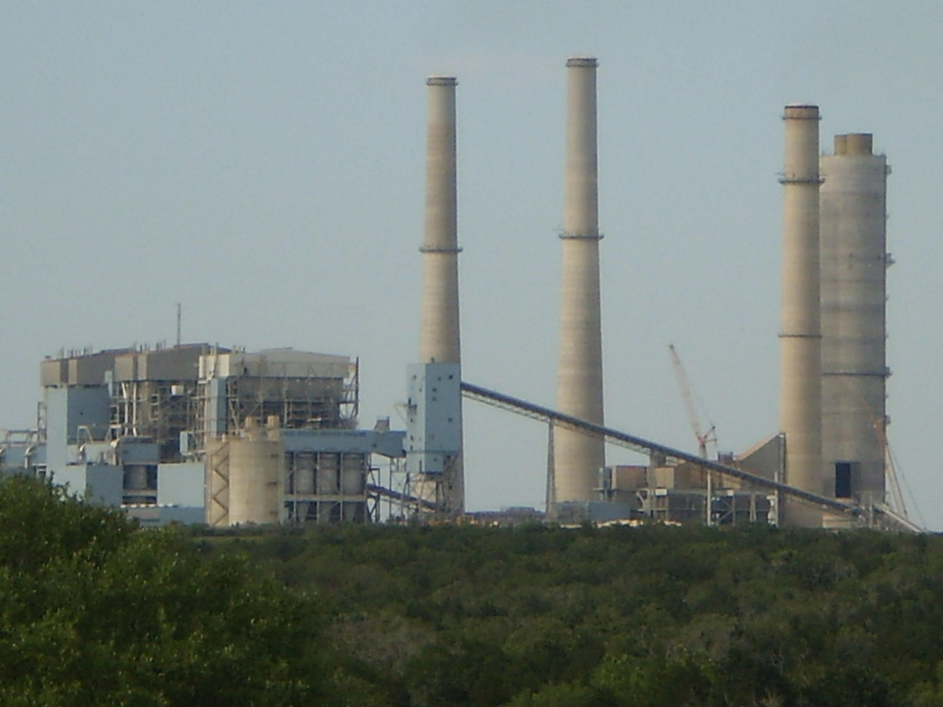 If Austin Goes Coal-Free, Could the Rest of Texas Follow ...