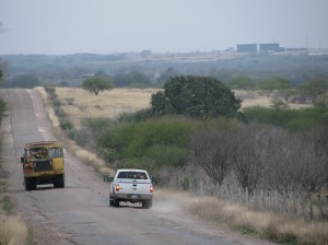 CO2 will be piped to get more oil from old fields in South Texas