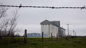 Many rice mills and drying and storage facilities in Southeast Texas didn't see much work last year. If they're cut off again this year, the slow business will continue.