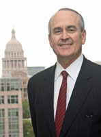 Texas PUC commissioner Kenneth Anderson