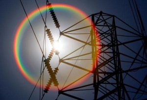 ERCOT is asking Texans to conserve power until noon Friday.