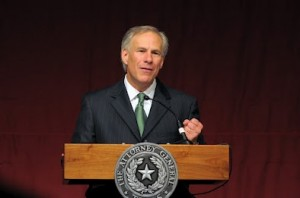 Attorney General Greg Abbott has filed multiple lawsuits against the EPA
