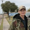 Jack Whitlow is mayor of Port Lavaca