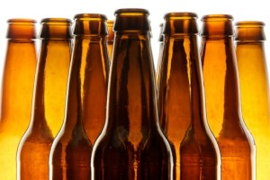 Beer bottles could soon be refundable if HB 1473 is passed.