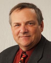 Texas State Climatologist Dr. John Nielsen-Gammon.