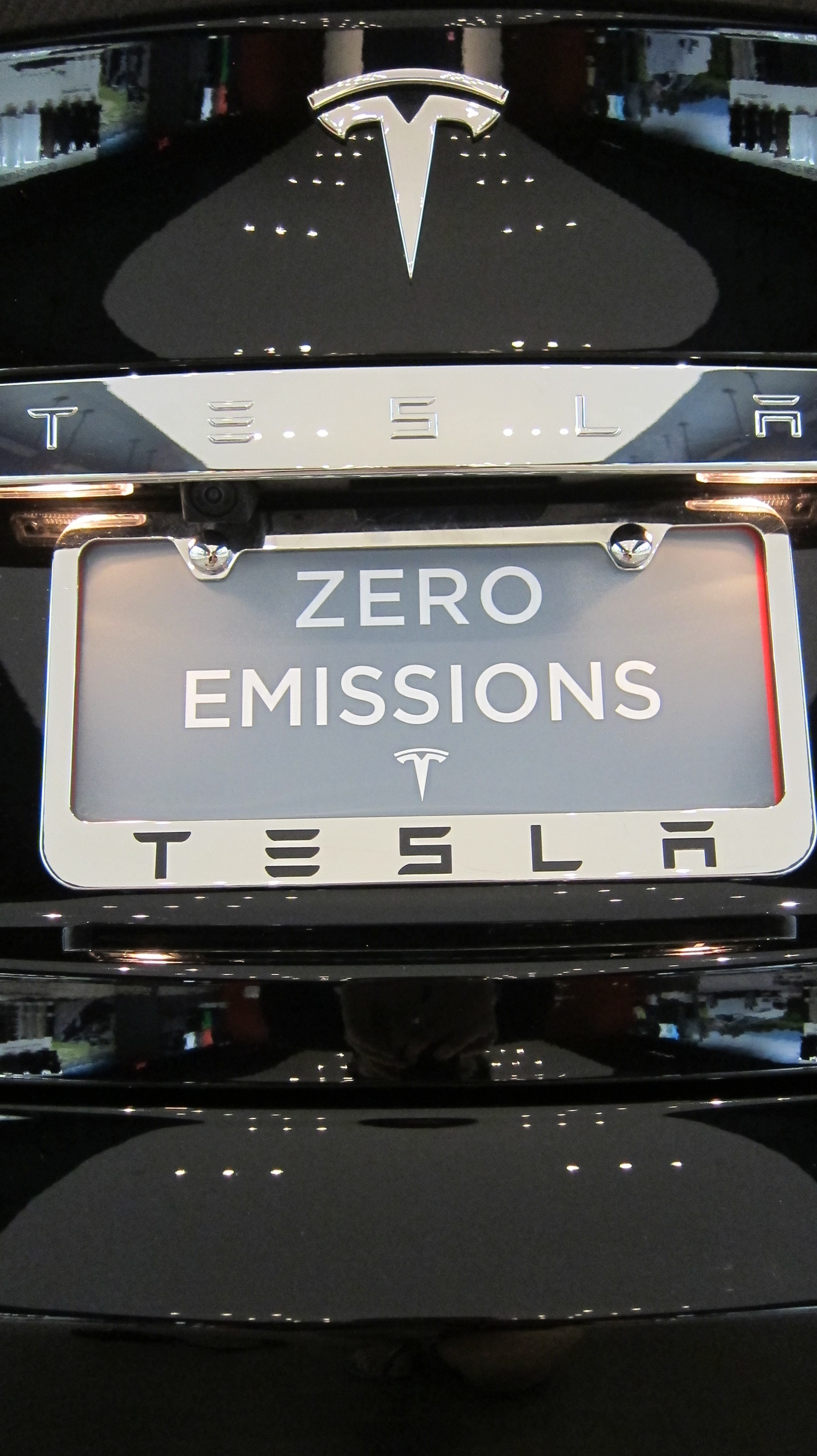 Tesla want's to sell it's electric vehicles in Texas directly to consumers, but will the legislature oblige?