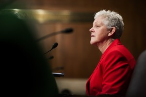 Gina McCarthy, the new head of the Environmental Protection Agency (EPA), has been the top air quality official at the agency since 2009.