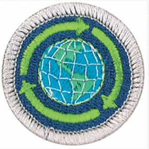 The Sustainability merit badge