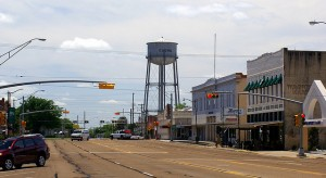 Cuero's roads have become much busier since the oil and gas boom.