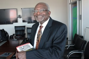 Dr. Robert Bullard is known as the Father of Environmental Justice