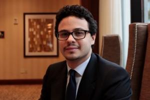 OCI's Omar Darwazah