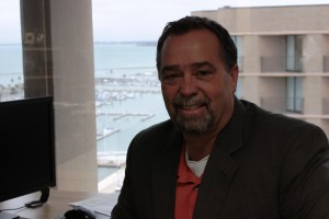 Roland Mower is president of the Corpus Christi Economic Development Corp.