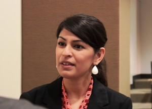 Nadia Siddiqui is a policy analyst at the Texas Health Institute