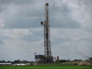 Drilling for oil & gas can generate thousands of barrels of waste per well