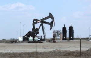 New oil production wells in Brazos County