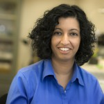 UT Arlington Research Associate Smitha Rao