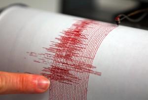 A dozen smaller earthquakes have struck Dallas this week.