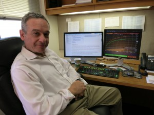 Ehud Ronn directs the Center for Energy Finance Education and Research at UT Austin.
