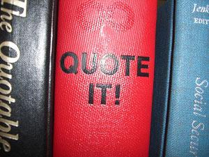 quote-it